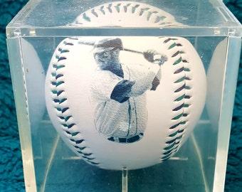 Ken Griffey Jr. Commemorative Baseball