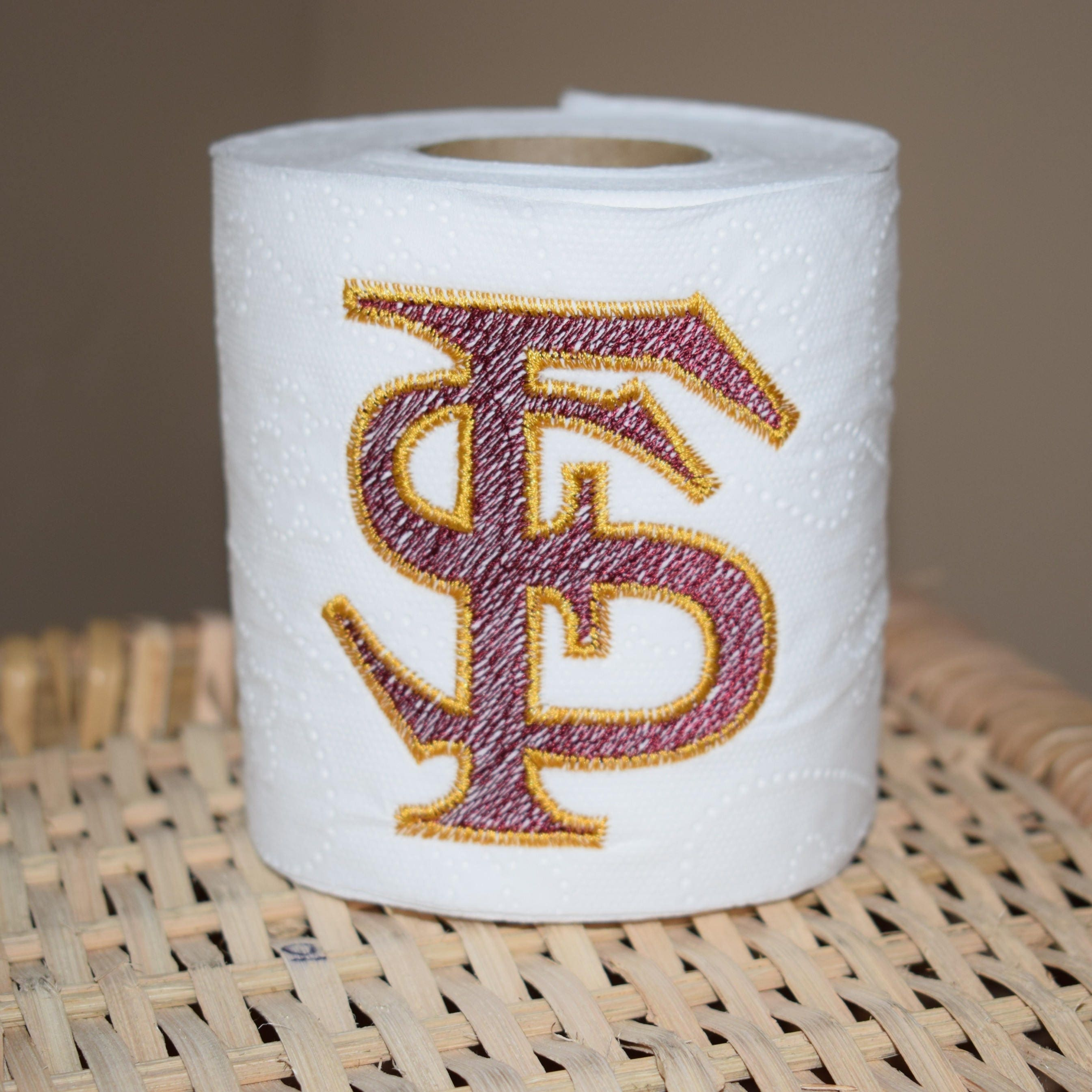 Embroidery designs for toilet paper - This Is A Digital File