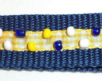Key pendants beads