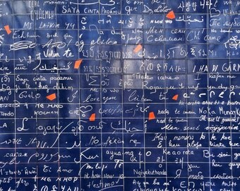 Valentines Day, The Love Wall, Montmatre, Paris Photography, The Love Wall Photo, I Love You