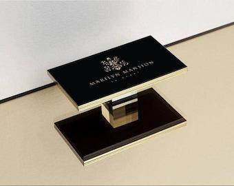 Luxury Business Card Printing