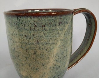 Mug, Cup, Coffee Cup, Tea Cup, Pottery, Ceramics, Handmade