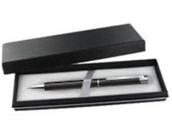 Personalized Engraved Pen with Gift Box