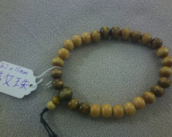 Buddhist Mala Prayer Beads, wrist juzu