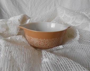 Vintage Pyrex Cinderella Mixing bowl