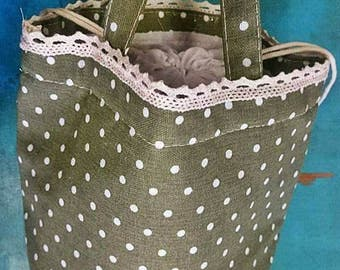 THERMOS TOTE BAG