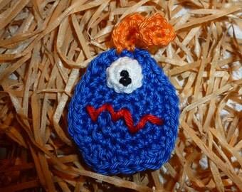 Crochet: Monster