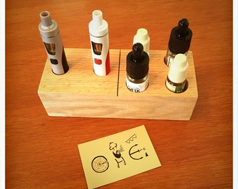 """Display stand """"Apothecary 1"""""""