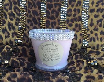 Large Jar Candle