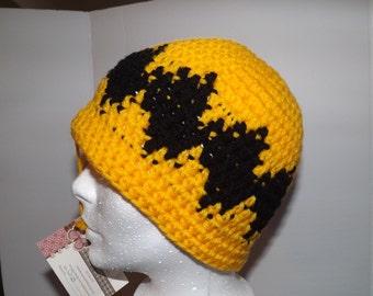 Charlie Brown Hat
