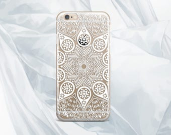 Mandala Iphone 6 Case iPhone 7 Plus case white case iPhone 7 Samsung S6 cover Iphone 6s case Iphone 6 plus case silicone iPod Touch 5 case
