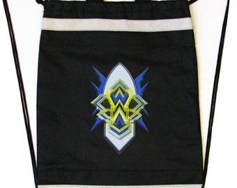 Warlocke Anthem Quick Bag