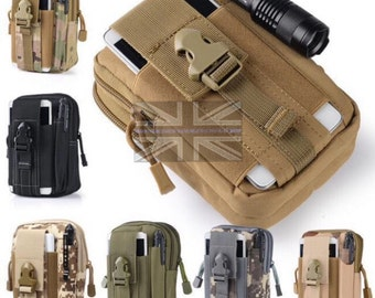 KMP 'OITF' Tactical Utility Pouch