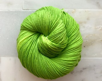 Lime - Well Rounded