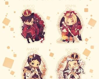 Haikyuu!! Tokyo Boys - Aristocrat Series