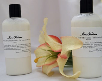 Irene Victoria Hand and Body Moisturizer - The Luxury Effect