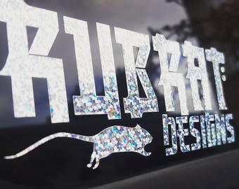 Rubrat Designs Rat