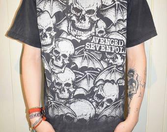 Avenged Sevenfold Tshirt