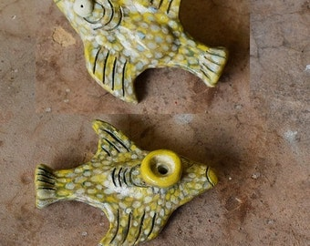 Fish Pipe