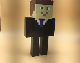 Lego Business man