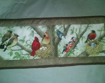 Birds wall hanging