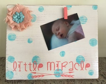 11 x 14 wooden picture frame