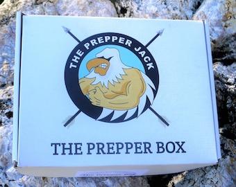The Prepper Box