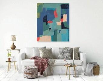 Abstract Giclee Print, Abstract Art, Abstract Painting, Abstract Print, Wall Art, Giclee, Large Painting, Modern Art, Contemporary Art