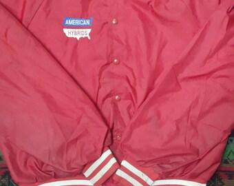 King Louie vintage jacket