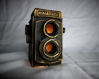 Camera lamp Rolleiflex