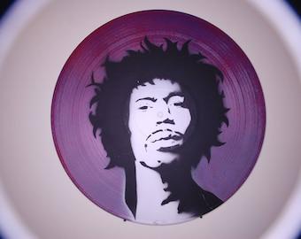 Jimi Hendrix Vinyl
