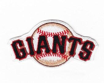 San Francisco Giants Patch San Francisco Giants Iron On San Francisco Giants Birthday San Francisco Giants Gift NOT San Francisco Giants