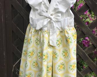 Deko & Gina-Rosie Dress