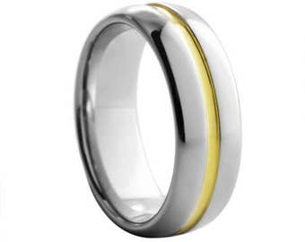 Tungsten ring- 124