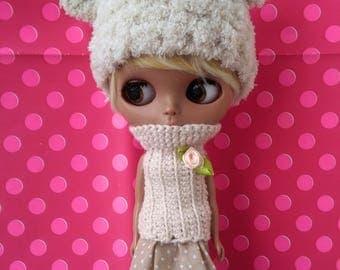 Blythe outfits Sweet Bear