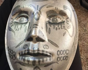 Death Eater Inspired Mask