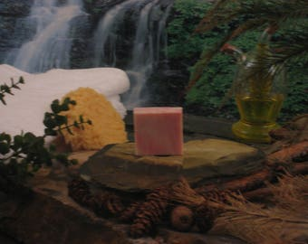 Purple Haze Handmade Soap, All Natural Soap, hand-crafted all natural soap from the finest ingredients