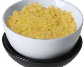 250g Orange & Chamomile bath salts