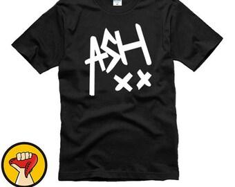 Ash XX Shirt, Ashton Irwin 5SOS Band Shirt, 5 Seconds of Summer T-Shirt Unisex Tshirt More Colors XS - 2XL