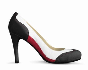 British High Heel