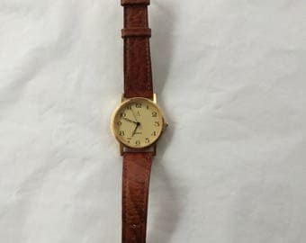Classic Style Watch by Avon