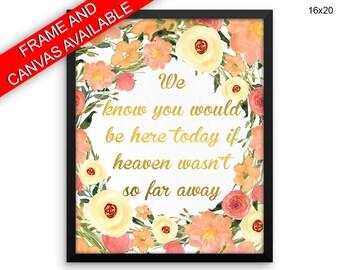Heaven Wall Art Framed Heaven Canvas Print Heaven Framed Wall Art Heaven Poster Heaven Beautiful Art Heaven Beautiful Print Heaven