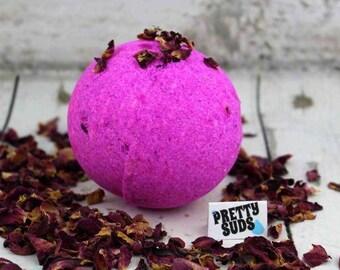 Juliets Kiss Bath Bomb