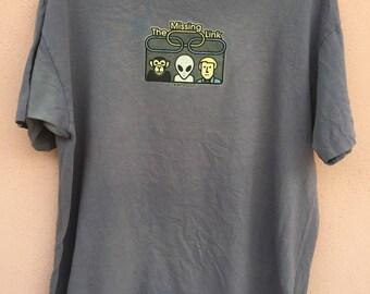 Vintage Alien Workshop shirt