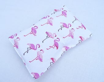 Pocket diapers and wipes baby girl Flamingo Pink