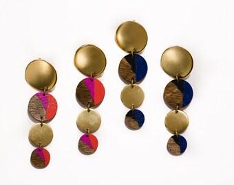 Nayyirah Earrings