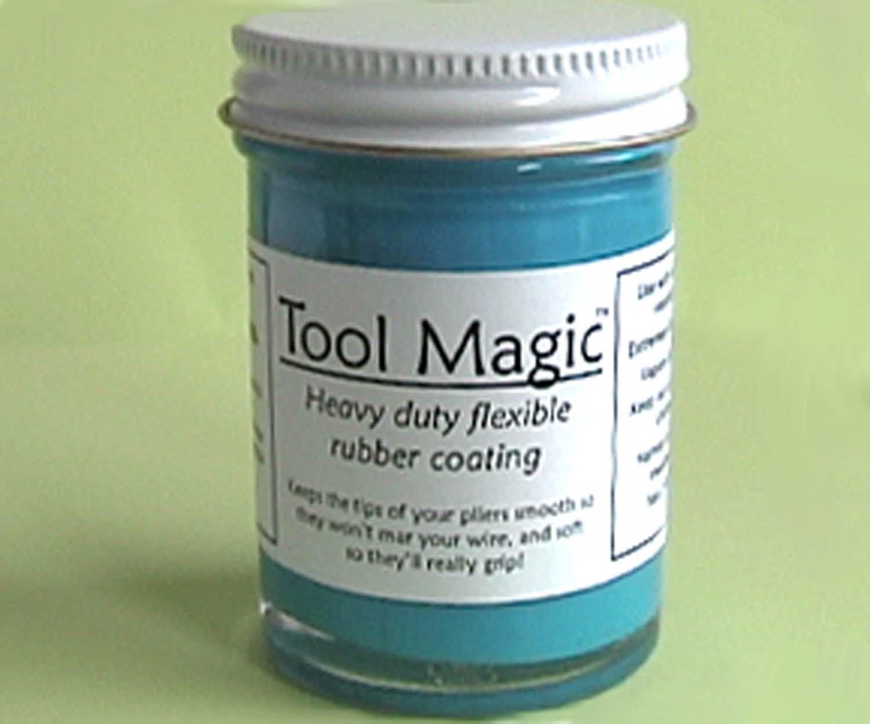 Heavy Duty Coating : Tool magic heavy duty flexible rubber coating to protect and