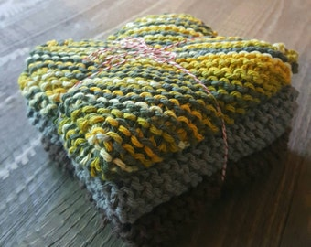 Bundle o' Washcloths