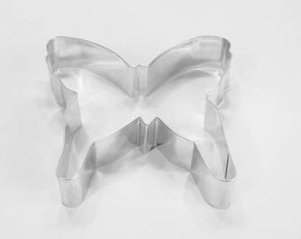 Butterfly Cookie Cutter 4.5 Inch