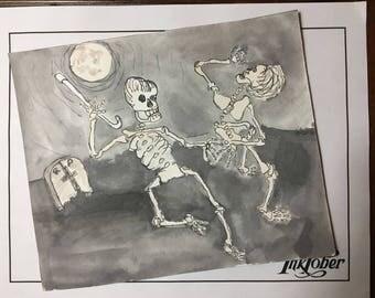 Boneyard Hoe Down
